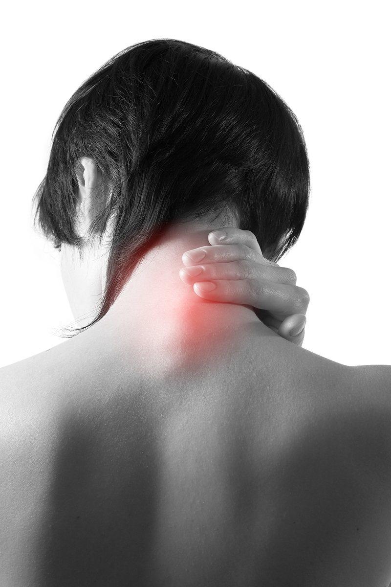 Callagy Law Neck Pain