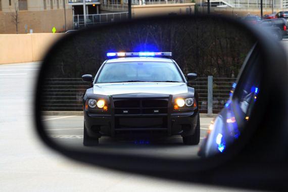 Callagy Law Police Stop
