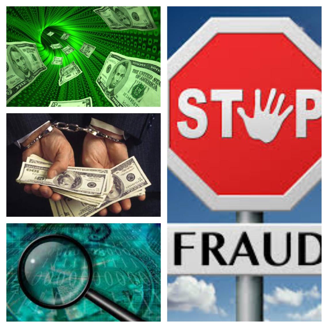 Callagy Law Fraud Photo
