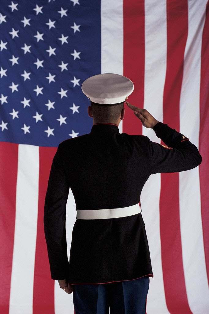 Callagy Law Veterans