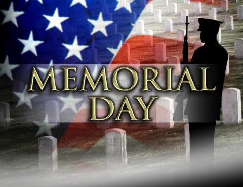 Callagy Law Memorial Day