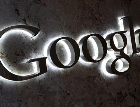 Google Logo Callagy Law