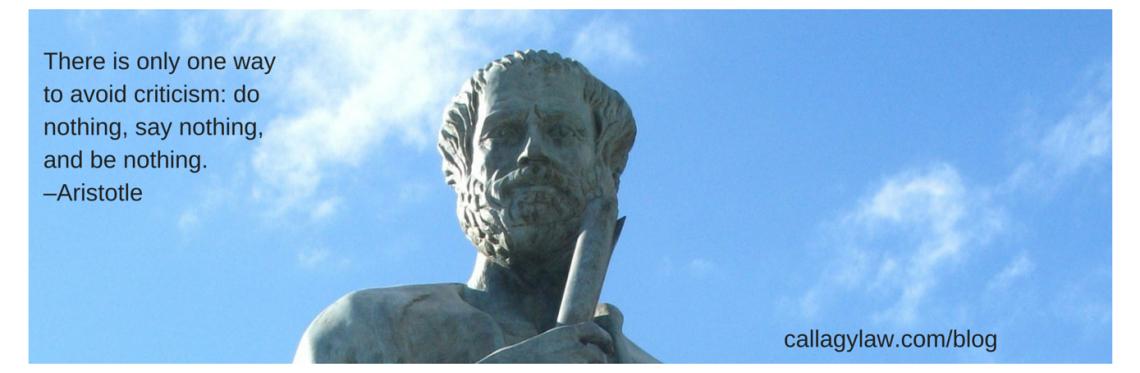 Aristotle Callagy Law