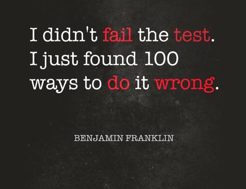Benjamin Franklin Callagy Law