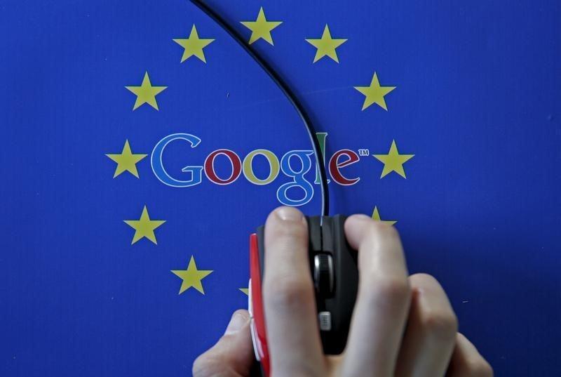 Google GE Reuters Callagy Law