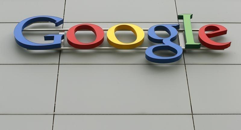Google Reuters Callagy Law