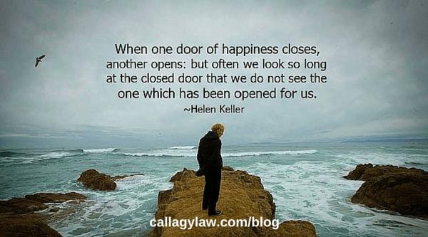 Helen Keller Callagy Law
