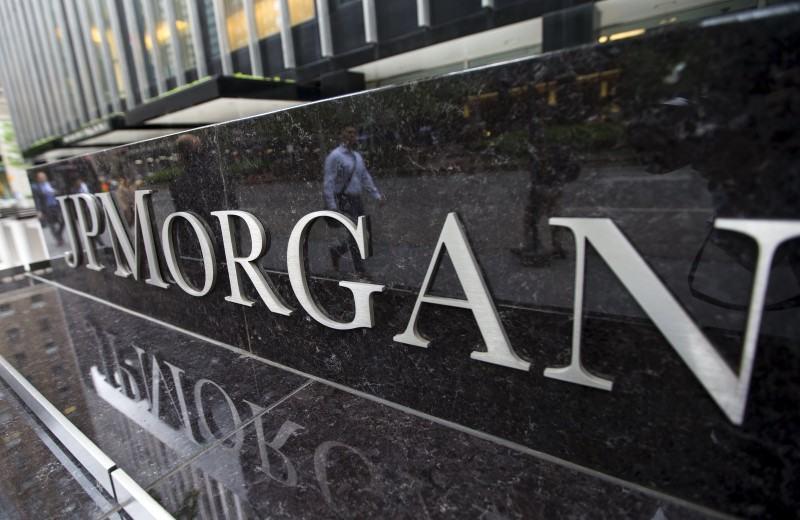 JP Morgan Reuters Callagy Law