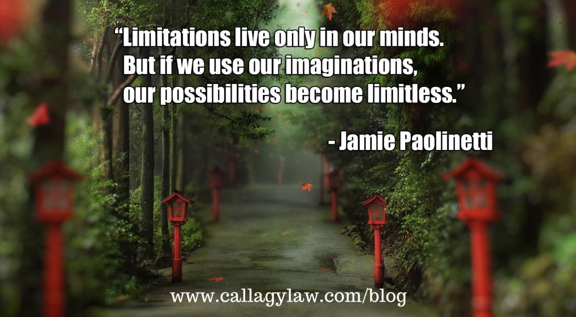 Jamie Paolinetti Callagy Law
