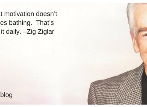Zig Ziglar Callagy Law