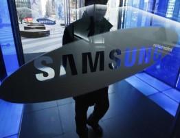 Samsung Reuters Callagy Law