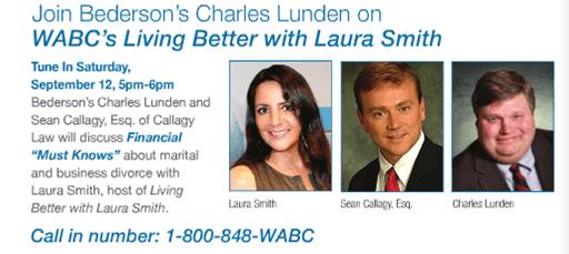 Laura Smith Show Callagy Law