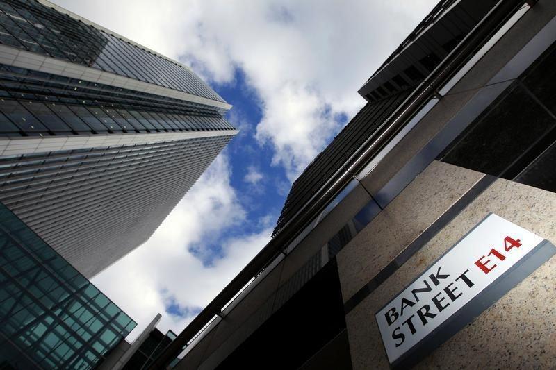 Global Bank Callagy Law Reuters