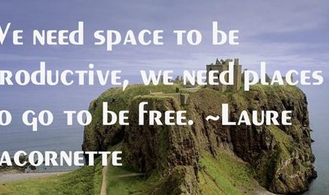 Laure Lacornette Callagy Law Quote of the Day