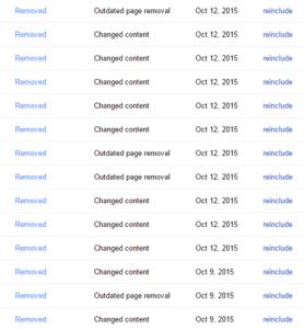 Google Removal Box 5