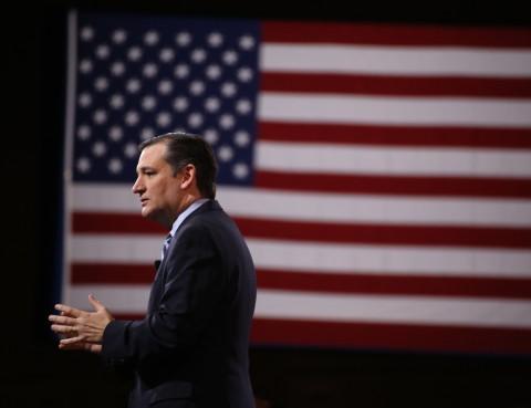 Ted Cruz Callagy Law