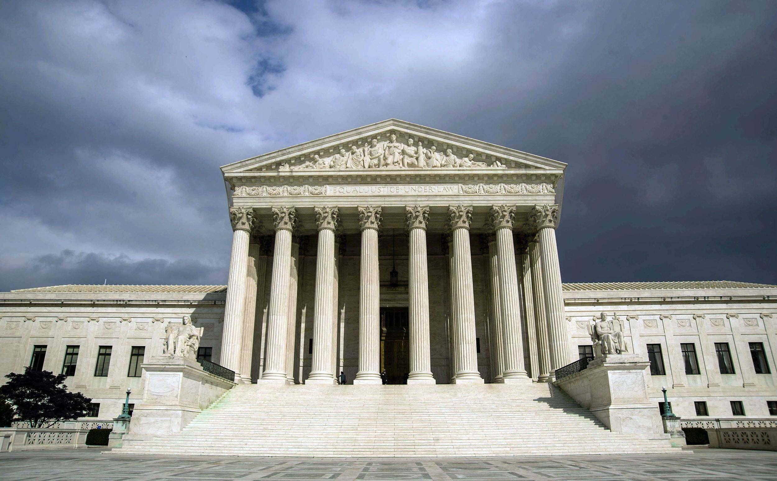 Callagy Law Supreme Court