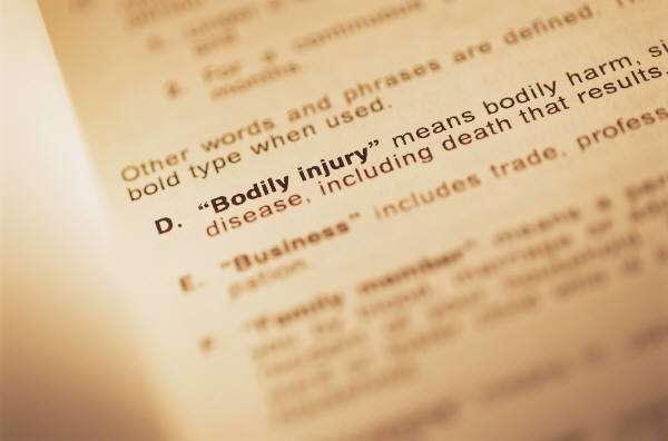 PIP Insurance Callagy Law