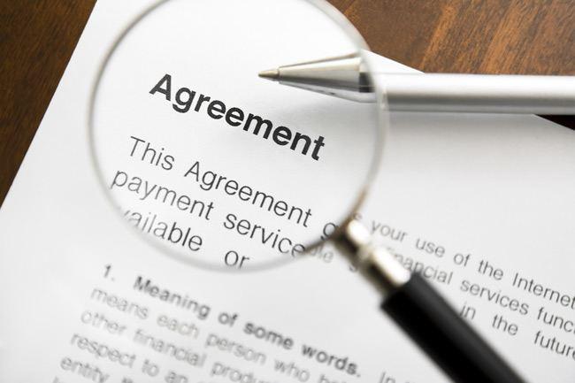 Callagy Law Read Contracts