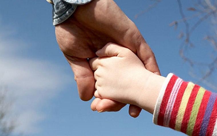 Child Custody Family Law Parent Callagy Law