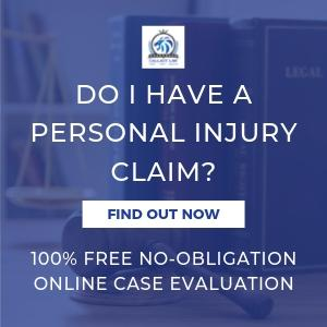 Do I Have a Personal Injury Claim? | FREE Online Case Evaluation | Callagy Law of New Jersey