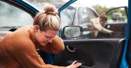 NJ Auto Insurance Limited Right to Sue | Basic Auto Insurance | Callagy Law of New Jersey