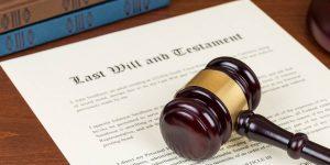 NJ Estate Law Questions   Executor of Estate   Callagy Law of New Jersey