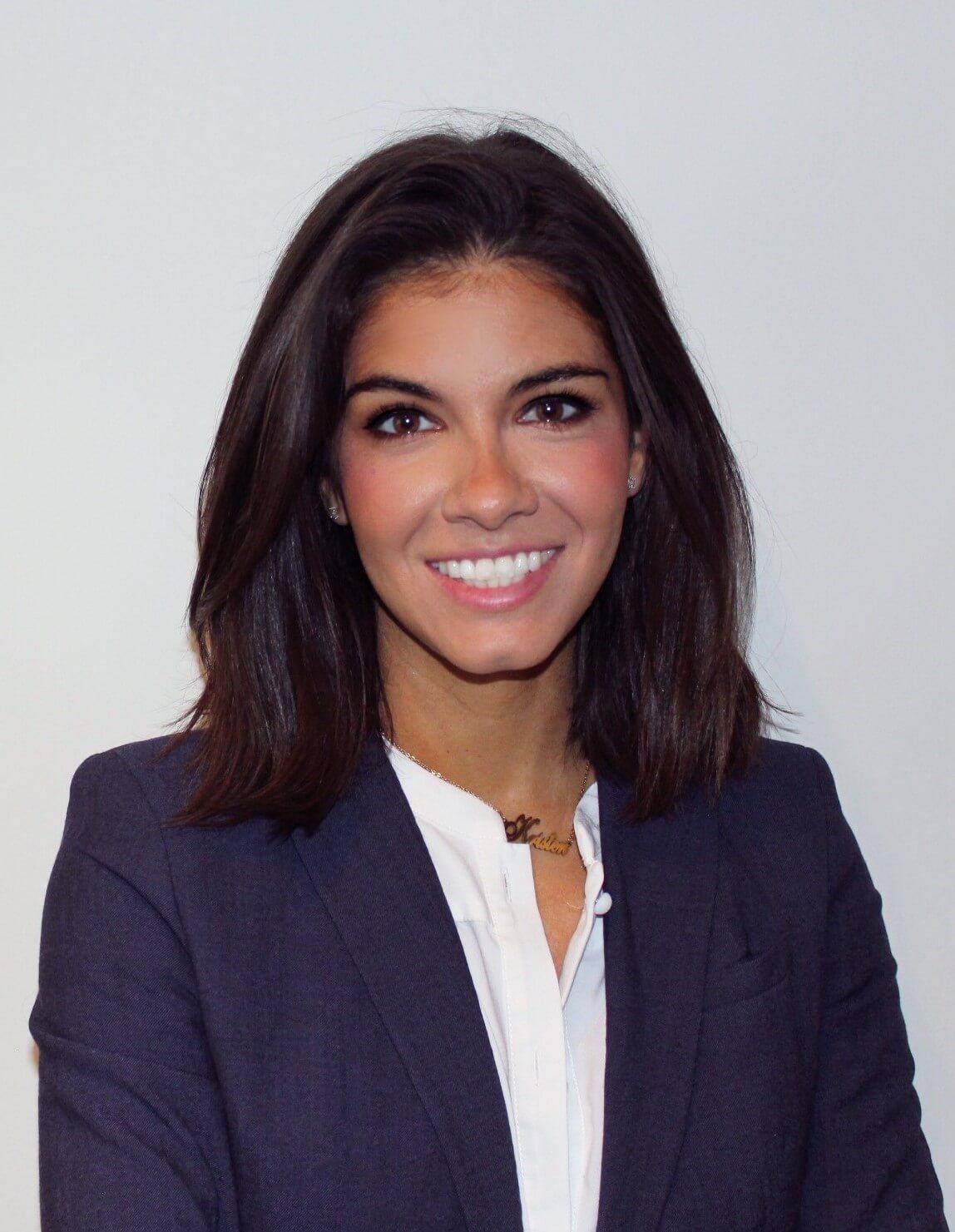 Kristen E. Marinaccio