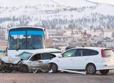 Bus Accident Consultation