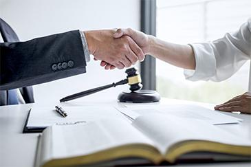 Family Law Testimonial