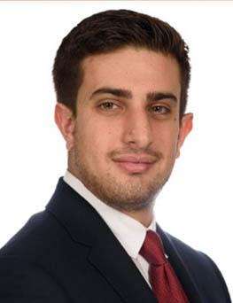 Robert Solomon Esq Callagy Law Experienced Attorney