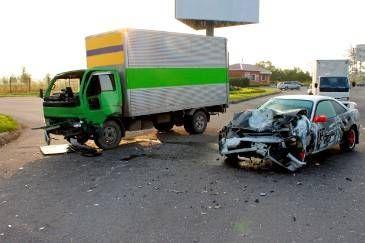 Trucking Accident Representation
