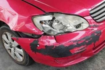 Car Accident Case Timeline