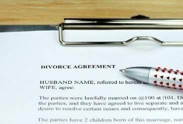 Uncontested Divorce Timeline