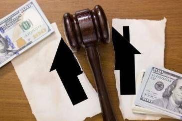 Vulnerable Assets in a Divorce