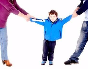 Residential Child Custody