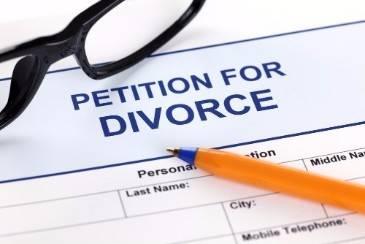 Divorce is Difficult But Don't Settle